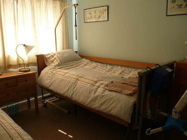 Equipment Hire - Disabled Accessible Holiday Accomodation, designed ...